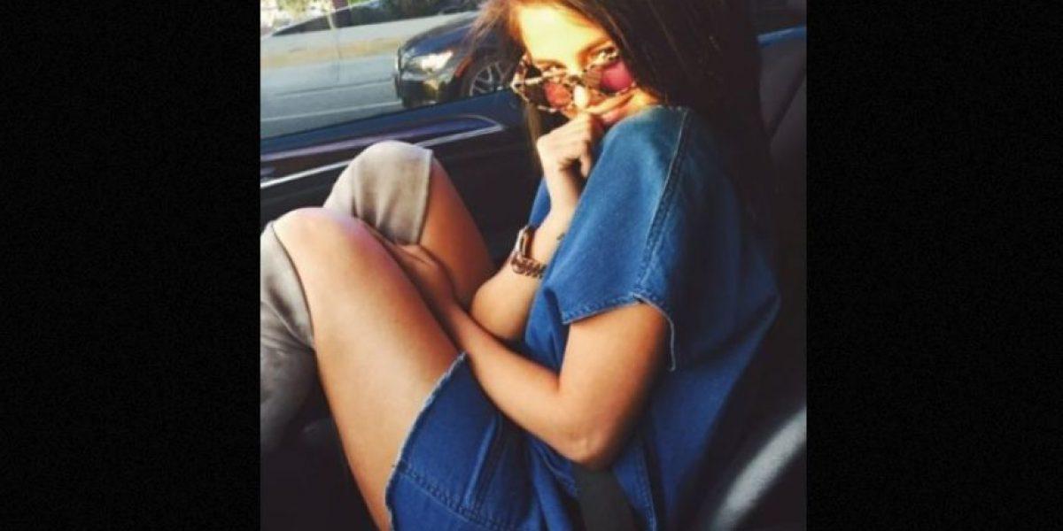 Selena Gómez no descarta regresar con Justin Bieber