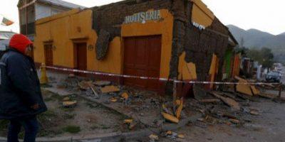 ¿Por qué Chile sufre tantos desastres naturales?