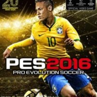 "Neymar es la portada del nuevo ""PES 2016"". Foto:Konami"