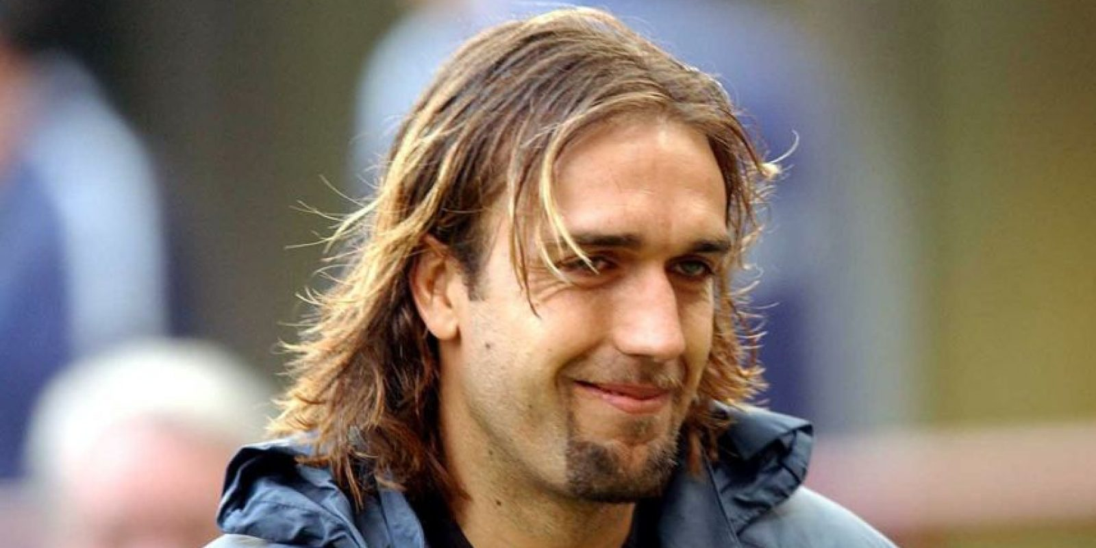 Gabriel Batistuta Foto: Getty Images