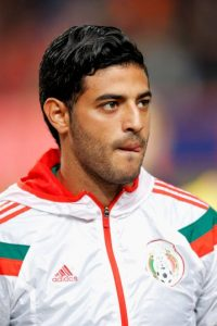 Carlos Vela Foto: Getty Images
