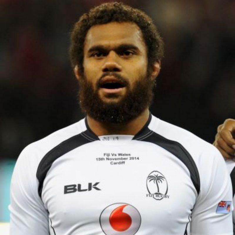 Equipo: Fiji Foto:Getty Images