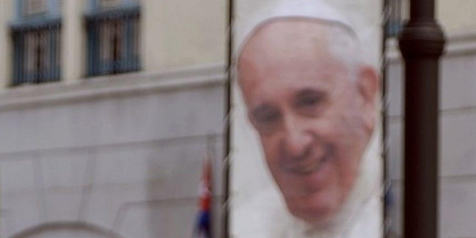 Su visita histórica tendrá lugar este 19 de septiembre. Foto:vía Getty Images
