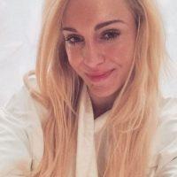 Estuvo casada con el luchador profesional Thomas Latimer cuando ambos luchaban en NXT. En agosto de 2015 se informó que ya estaban divorciados. Foto:Vía instagram.com/charlottewwe