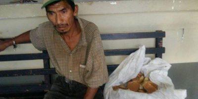 Por hambre robó 15 quetzales de pan, y ellos pagaron su fianza