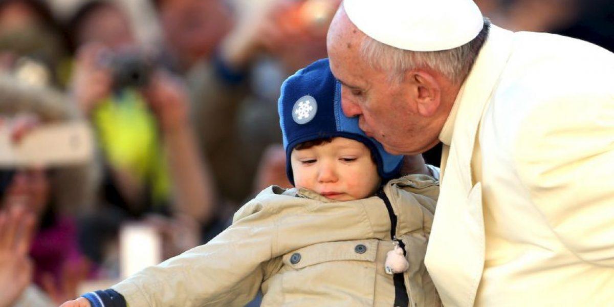Papa Francisco pide que oren por él por su gira en Cuba y Estados Unidos