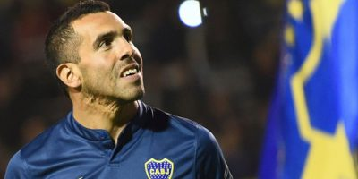 En enero de 2005 se fue al Corinthians de Brasil, y en agosto de ese mismo año dio el salto al fútbol europeo con el West Ham. Foto:Getty Images