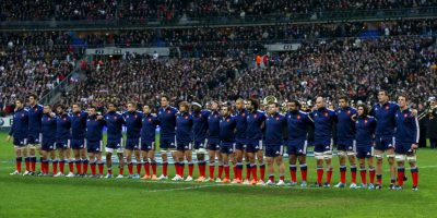 """Pero en este torneo hay selecciones con altísimas expectativas que pueden unirse al club de """"monarcas"""" como Francia, Gales, Argentina e Irlanda. Foto:Getty Images"""
