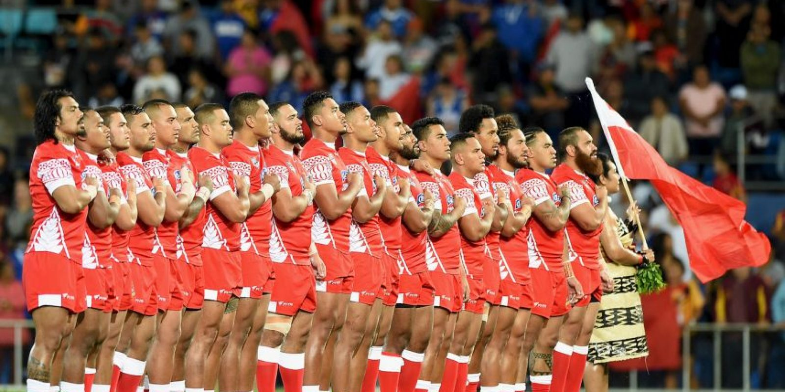 A lo largo de la historia del Mundial de Rugby, sólo cuatro equipos han sido campeones: Nueva Zelanda, Australia, Sudáfrica e Inglaterra. Foto:Getty Images