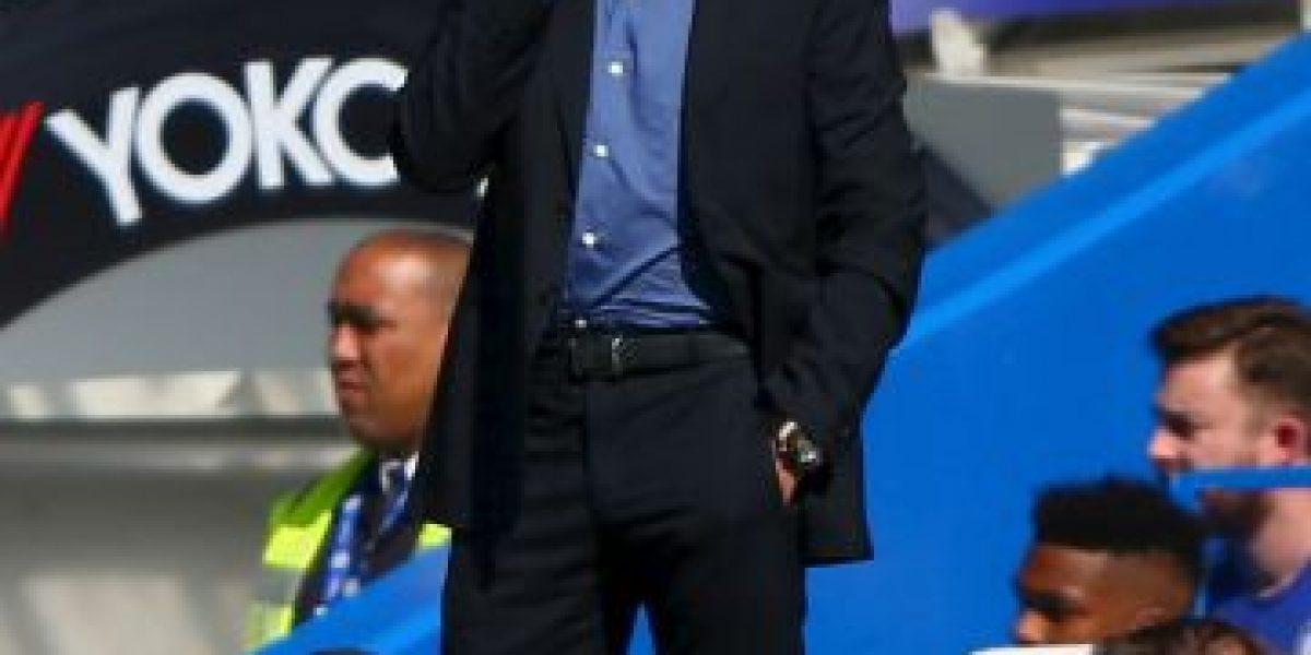 Mourinho manda a callar periodistas tras victoria ante Arsenal