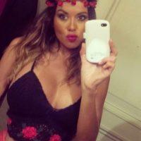 Foto:Vía instagram.com/karijelinek