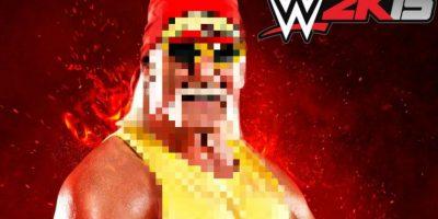 Hulk Hogan fue borrado de los registros de la WWE por comentarios racistas. Foto:acebook.com/WWEMEMES