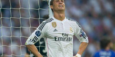 """Además, según medios españoles, """"CR7″ no se entiende con Rafa Benítez y tampoco comprende el favoritismo del entrenador y el presidente del club hacia Bale. Foto:Getty Images"""