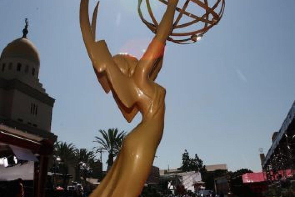 """2.- En 1993 el reparto de """"Seinfield"""" acaparó toda la atención al ganar diez premios en la misma velada. Foto:Getty Images"""