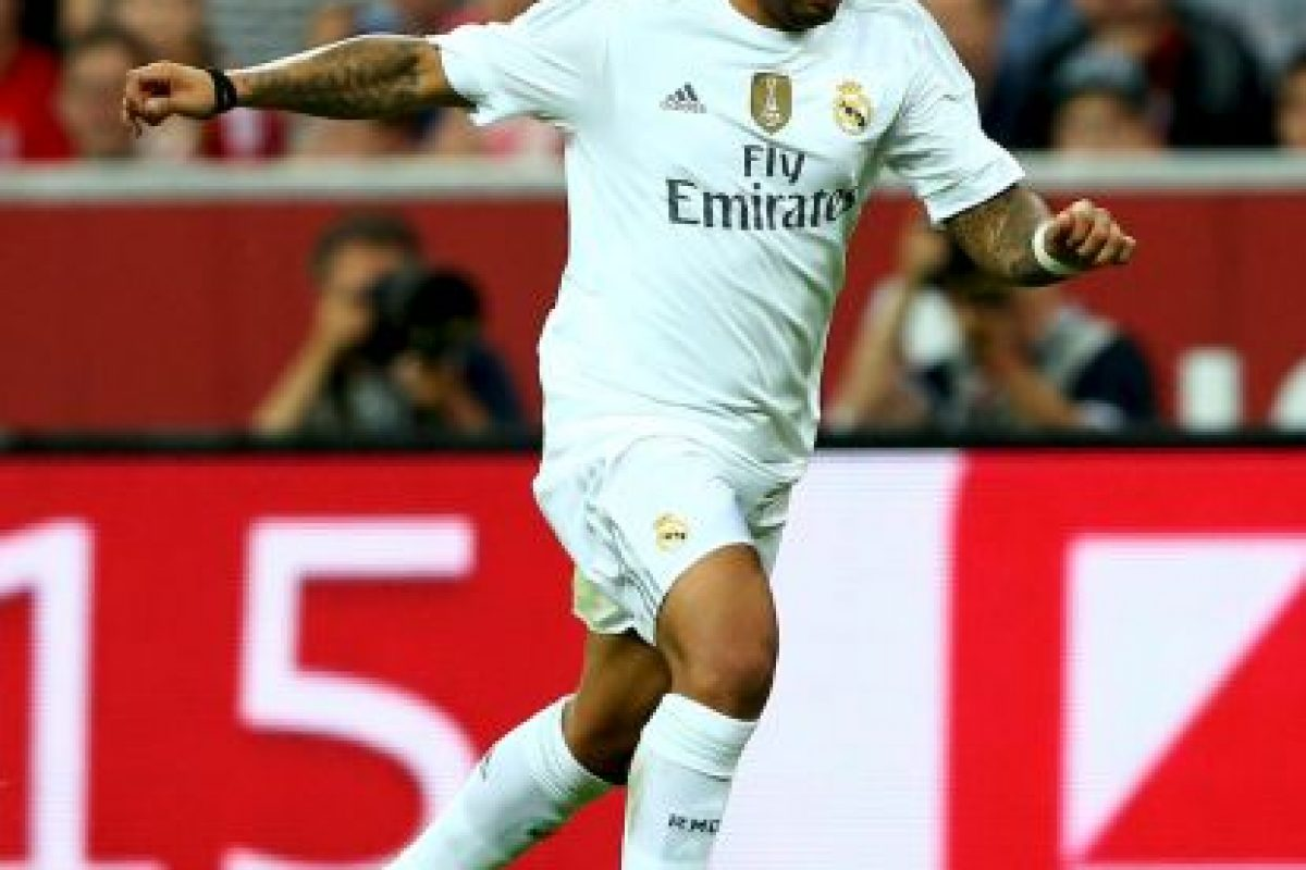 7. Marcelo (Fútbol) Foto:Getty Images