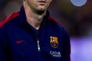 4. Lionel Messi (Fútbol) Foto:Getty Images