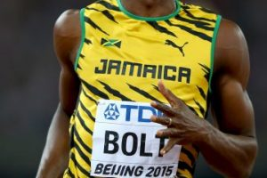 6. Usain Bolt (Atletismo) Foto:Getty Images