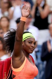 5. Serena Williams (Tenis) Foto: Getty Images