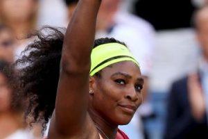 5. Serena Williams (Tenis) Foto:Getty Images