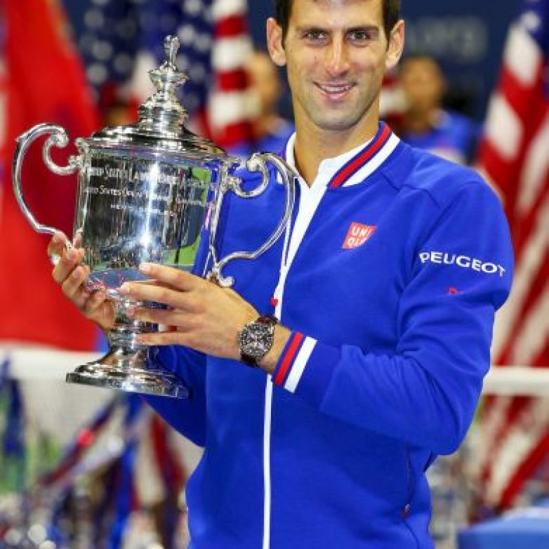 13. Novak Djokovic (Tenis) Foto: Getty Images
