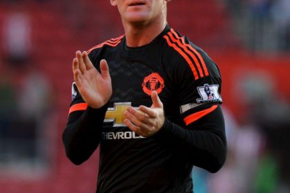 11. Wayne Rooney (Fútbol) Foto:Getty Images