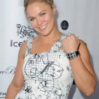 En estos Juegos Olímpicos, Ronda se convirtió en la primera mujer estadounidense en ganar una medalla olímpica en judo (fue bronce). Foto:Getty Images