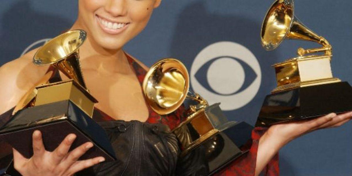 La historia de los premios Grammy