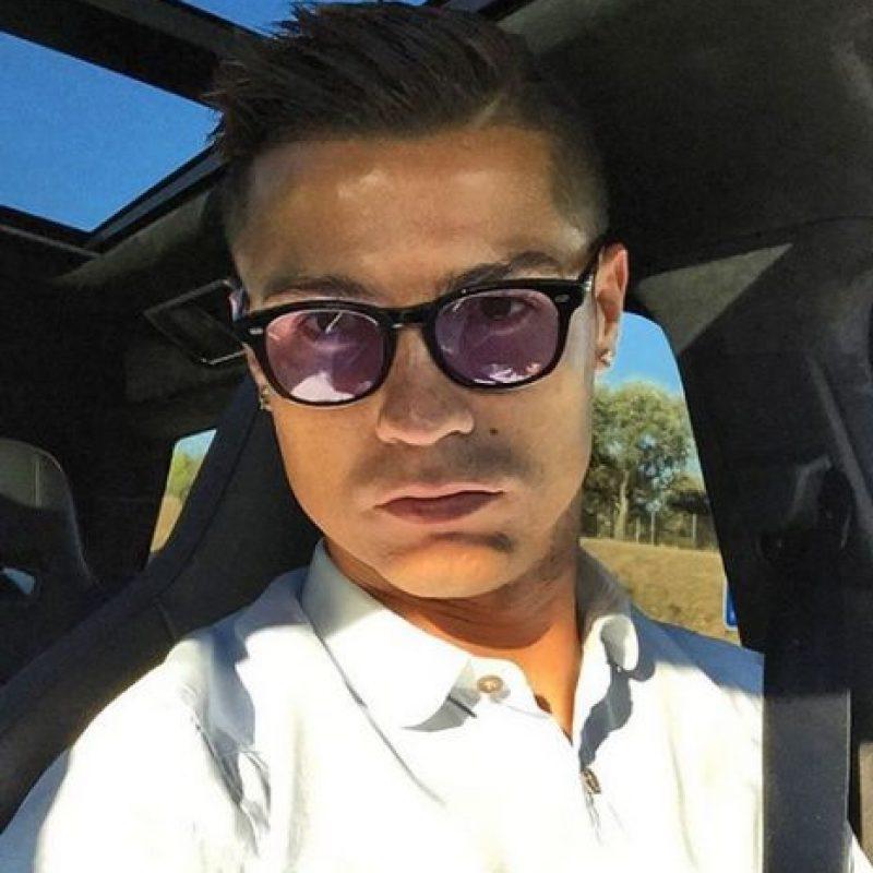 """Ahora, según """"The Times"""", PSG vuelve a la carga por Cristiano Ronaldo, con una oferta mucho mejor. Foto:Vía instagram.com/cristiano"""