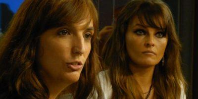 Así fue el acalorado debate entre diputada argentina y Gloria Álvarez