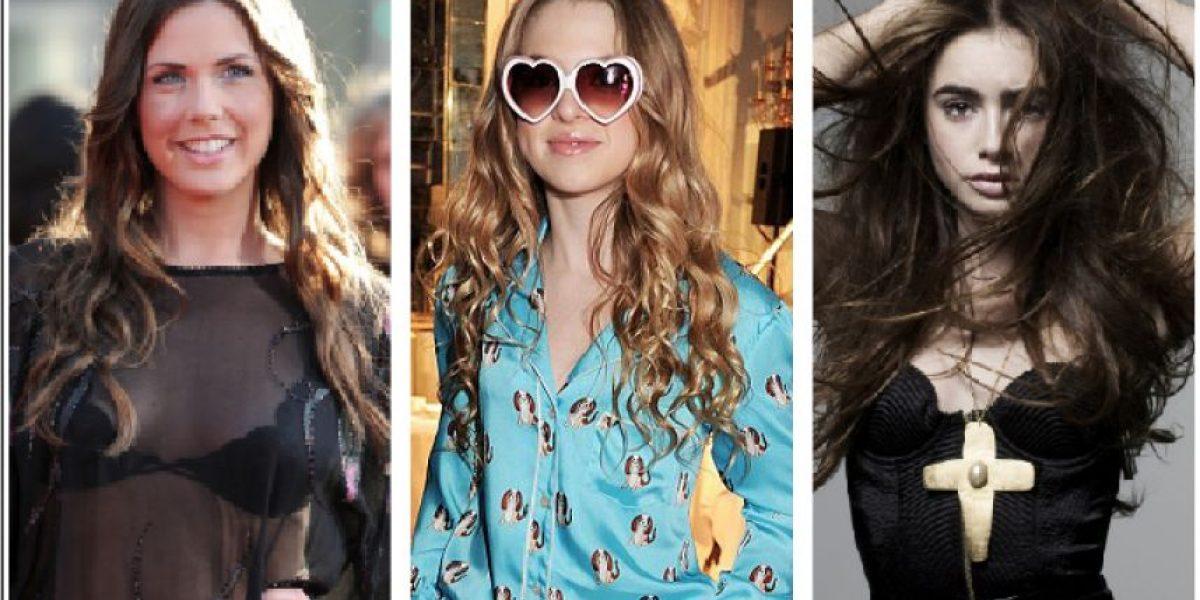 10 hijas sexys de rockstars que debes seguir en Instagram