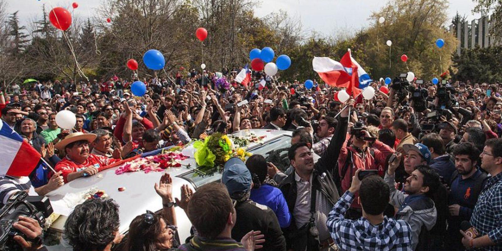Foto:emol.com
