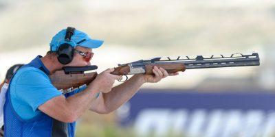 Un guatemalteco competirá en la final de la Copa del Mundo de tiro