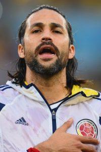 2. Mario Alberto Yepes (San Lorenzo/Argentina) Foto:Getty Images