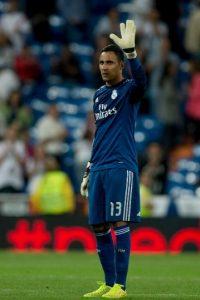 Suma cinco partidos sin permitir gol Foto:Getty Images