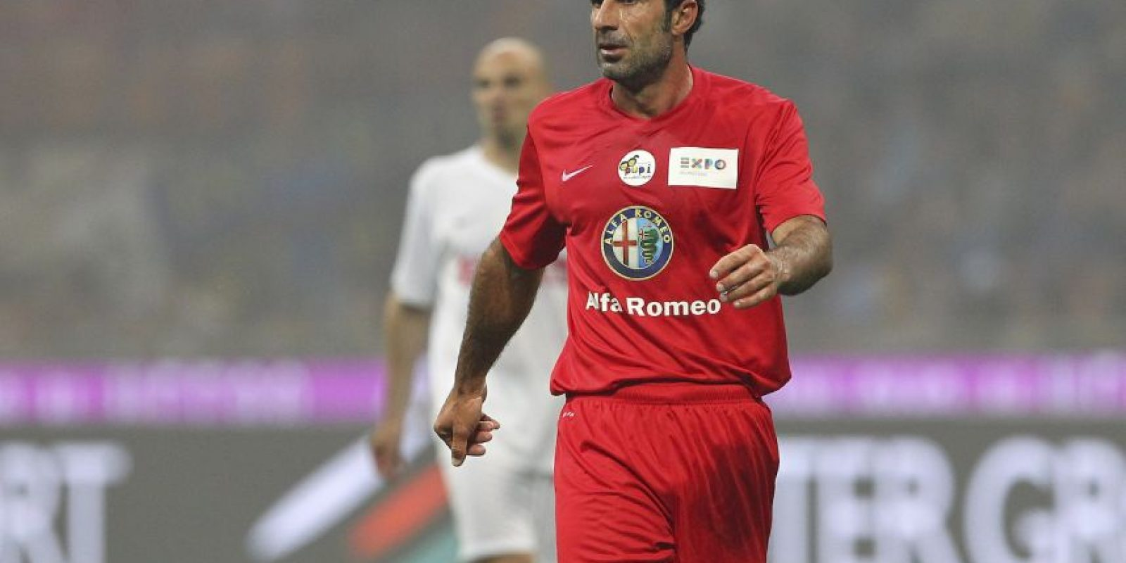 Dijo adiós a las canchas jugando para el Inter de Milán en 2009. Foto:Getty Images