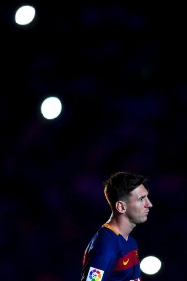 5. Liga 2011-2012 (Jornada 9). Barcelona 0-0 Sevilla Foto:Getty Images