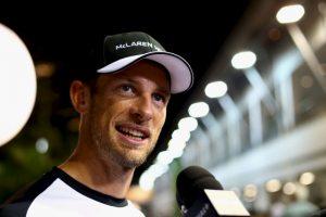 Desde 2010 es parte del equipo McLaren. Foto:Getty Images