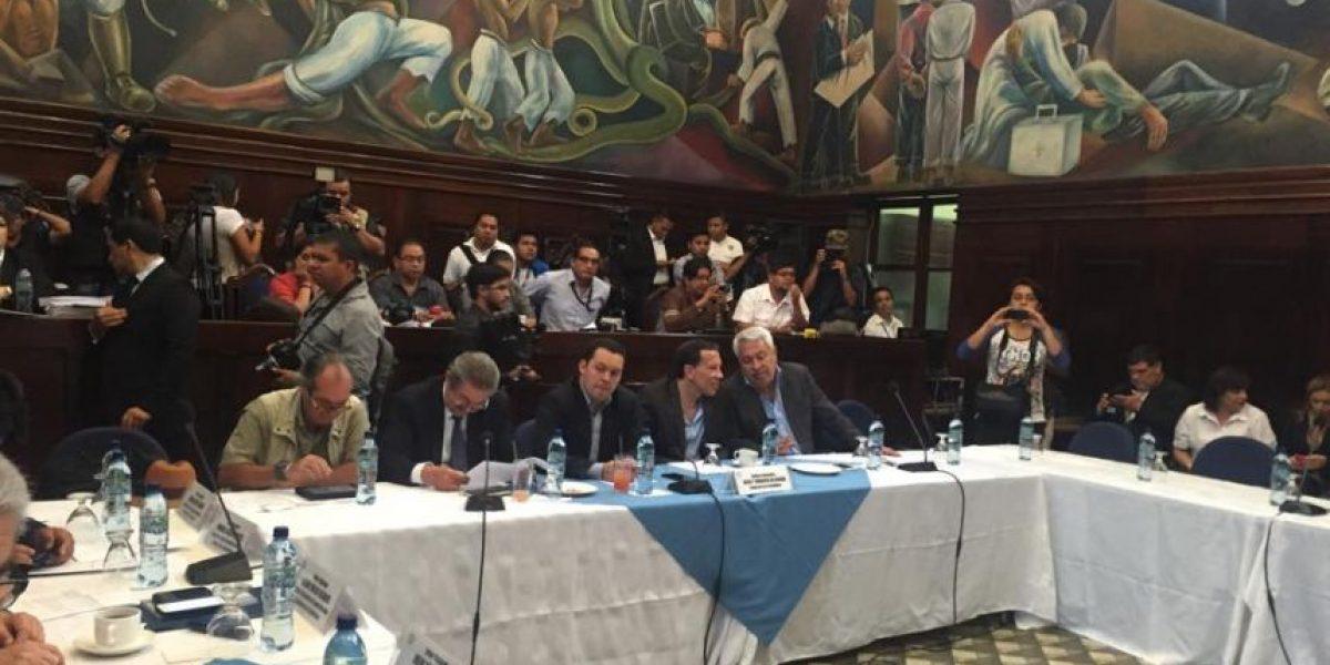 Diputados retomarán reformas a Ley Electoral