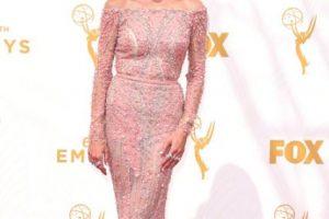 Giuliana Rancic, la gran sorpresa. Foto:vía Getty Images
