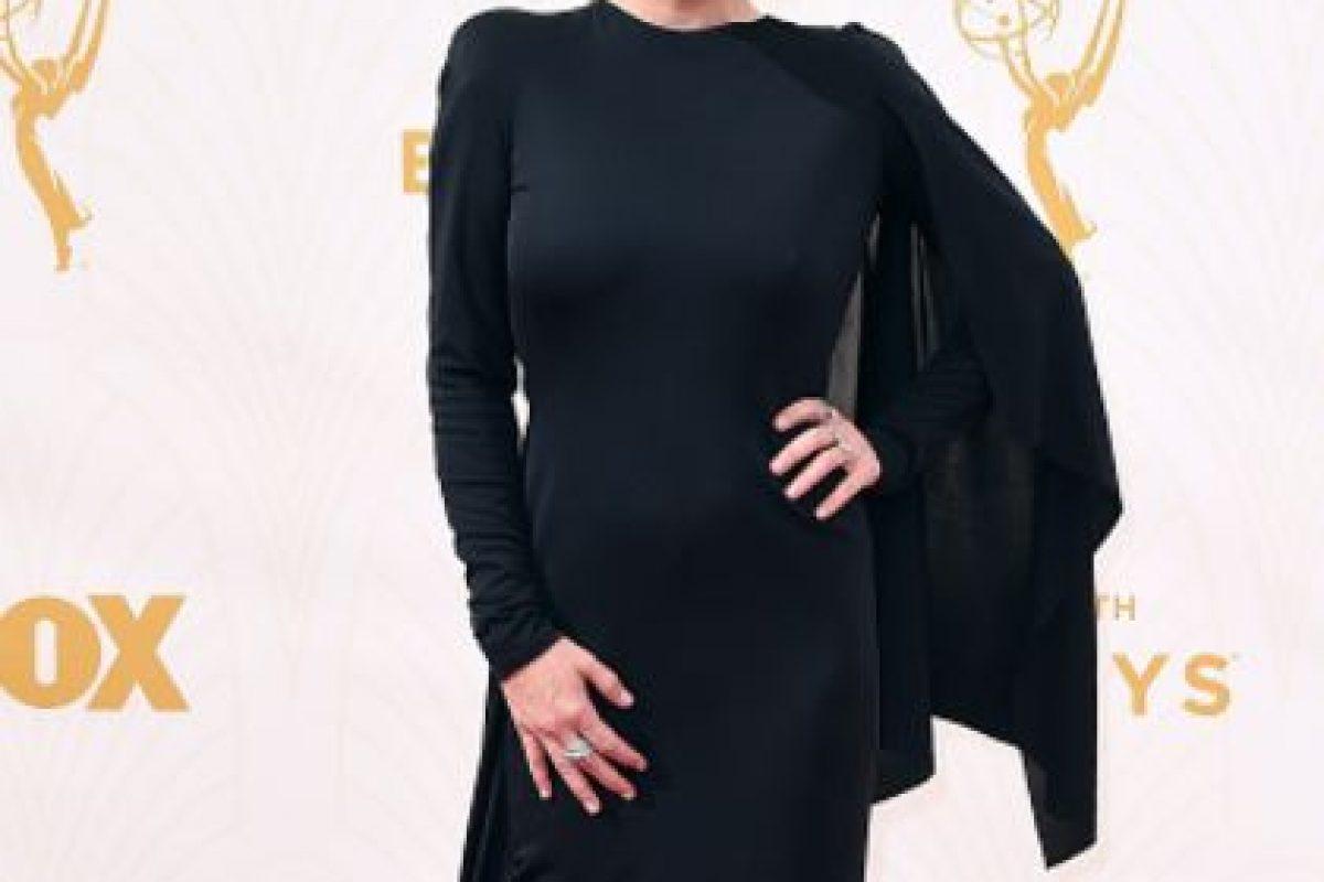 Taryn Manning como Bellatrix Lestrange. Foto:vía Getty Images