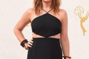 Amy Poehler quiso vestirse de Kylie Jenner pero no le funcionó. Foto:vía Getty Images