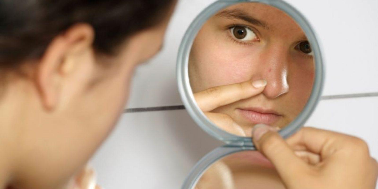 Dentro de otros malestares pueden causar ideales de belleza que pueden manifestarse en depresión. Foto:Getty Images