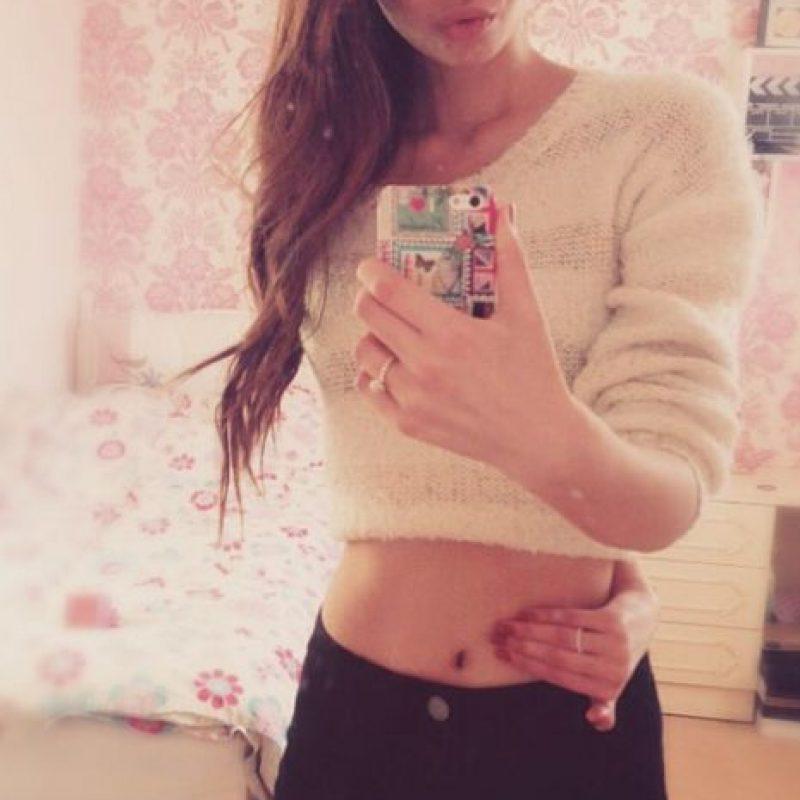 """Aumento de cirugías plásticas por el deseo imperioso de mostrarse """"perfectos"""" en selfies destinadas a redes sociales son un claro ejemplo de obsesión por un """"ideal de belleza"""" inalcanzable. Foto:Vía instagram.com/explore/tags/beauty"""