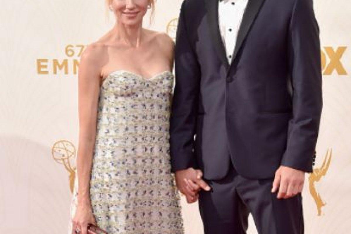 Naomi Watts pudo haber estado mejor. Foto:vía Getty Images