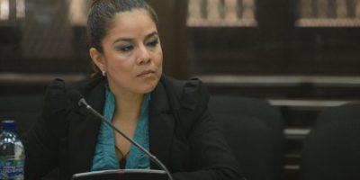 Juez Gálvez liga a proceso penal a exintendente de Aduanas, Claudia Méndez