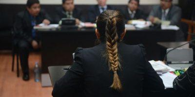 """Claudia Méndez, exintendente de aduanas, tuvo reuniones con """"Eco"""", Otto Pérez y Carlos Muñoz"""