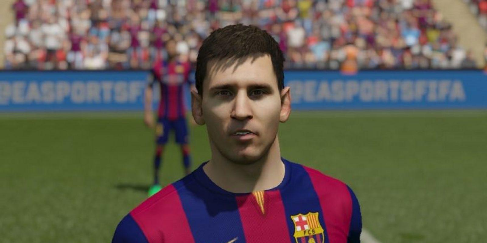 FIFA 15 Foto:Tumblr