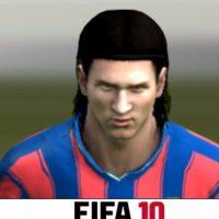 FIFA 10 Foto:Tumblr