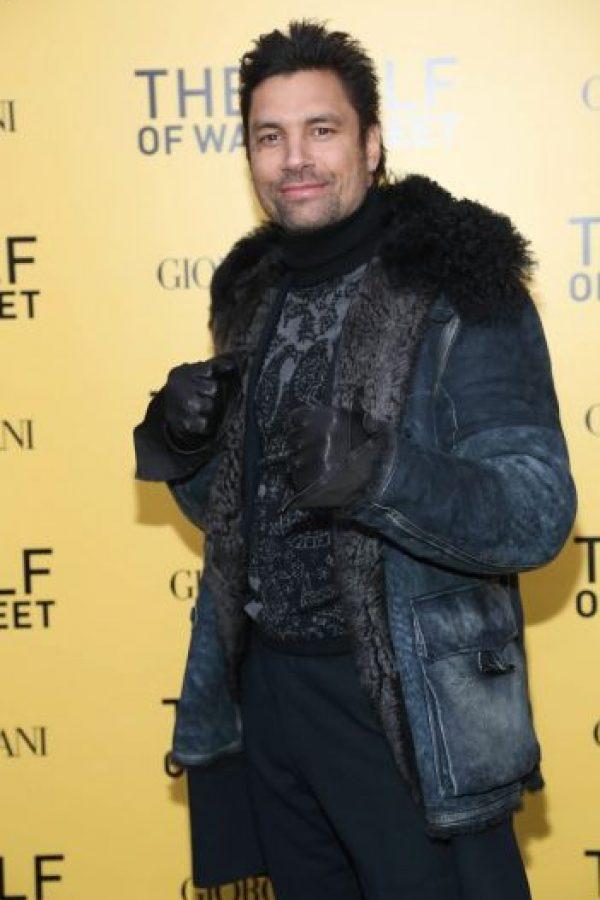 Es un actor neozelandés. Foto:Getty Images