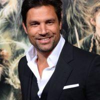 Es padre de tres hijos. Foto:Getty Images